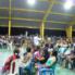 Prefeito Ramilson Morais, entrega obras a população de Aiuaba